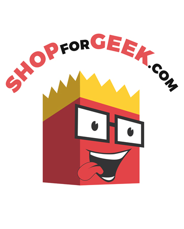 Shop for Geek Lyon