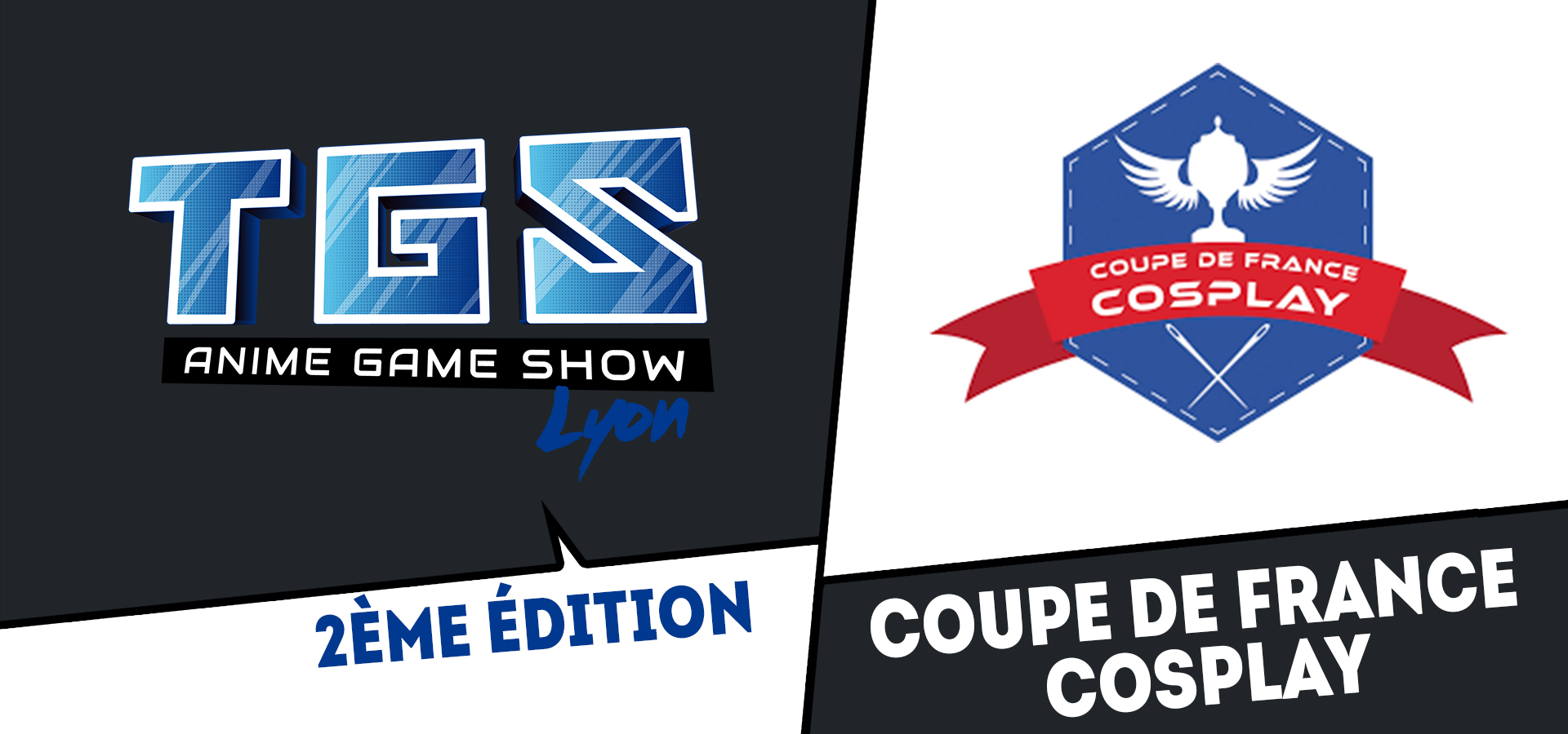 https://tgs-lyongameshow.fr/Concours cosplay