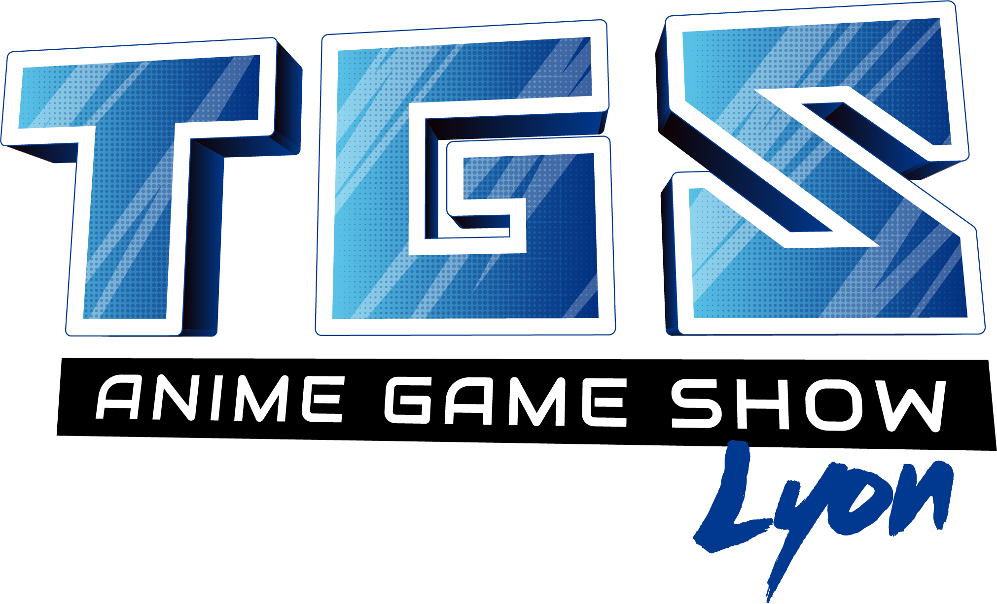 TGS Lyon Anime Game Show