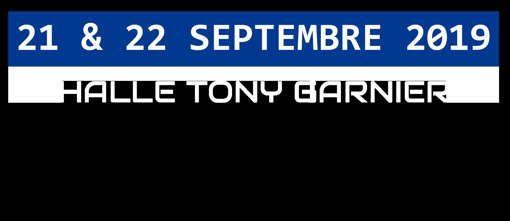 Date du TGS Lyon Anime Game Show