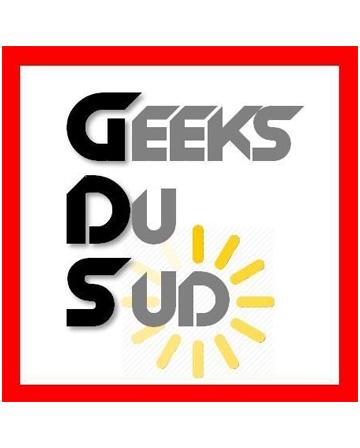 Geeks du Sud